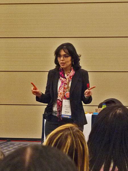 Early Childhood Education Workshops by Maria Teresa Ruiz