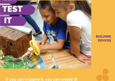 Yellow and Purple Self-help e-Book - Maria Teresa Ruiz